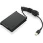 ThinkPad Slim 135W AC Adapter  (Slim tip)