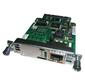 Cisco VWIC3-1MFT-G703= 1-Port 3rd Gen Multiflex Trunk Voice / WAN Int. Card - G.703