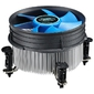 Fan Cooler for Socket 1156 / 1155 Intel CPU  (Deep Cool Theta 16 PWM) 95W Cuprum