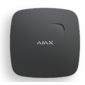 AJAX FireProtect Smoke detector with temperature sensor,  Black