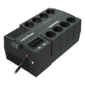 CyberPower BS450E Line-Interactive NEW 450VA / 270W USB  (4+4 EURO)