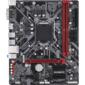 Gigabyte B365M H Socket 1151,  Intel B365,  2xDDR4-2666,  D-SUB+HDMI,  1xPCI-Ex16,  1xPCI-Ex1,  4xSATA3,  1xM.2,  8 Ch Audio,  GLan,   (2+4)xUSB2.0,   (4+2)xUSB3.1,  2xPS / 2,  mATX