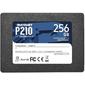 Patriot SSD 256Gb P210 P210S256G25 {SATA 3.0}