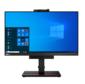 "Lenovo Monitors TIO 24 G4 23, 8"" 16:9 IPS 1920x1080 4ms 1000:1 250 178 / 178  /  /  / DP-in /  / Camera / Speakers,  LTPS"