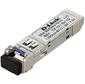 D-Link DEM-302S-BXU 1-port mini-GBIC 1000Base-BX SMF WDM  (Bi-Directional)  (up to 2km,  single mode)