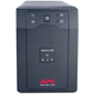 APC Smart-UPS 620VA / 390W,  230V,  Line-Interactive,  Data line surge protection,  Hot Swap User Replaceable Batteries,  PowerChute