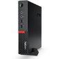 Lenovo ThinkCentre Tiny M710q G4400T  (3.90 GHz) intel HD Graphics 510,  4GB DDR4,  128GB SSD,  NoDVD,  INTEL_3165+BT_1X1AC,  KB&Mouse,  no OS,  3y on-site