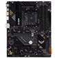 ASUS TUF GAMING B550-PRO,   Socket AM4,  B550,  4*DDR4,  HDMI+DP,  CrossFireX,  SATA3 + RAID,  Audio,  2, 5Gb LAN,  USB 3.2*8,  USB 2.0*6,  COM*1 header  (w / o cable) ATX ; 90MB17R0-M0EAY0