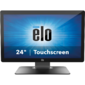 ET2402L-2UWA-0-BL-G  / 2402L 24-inch wide LCD Desktop,  Full HD,  Projected Capacitive 10-touch,  USBController,  Clear,  Zero-bezel, VGA nd HDMI videointerface,  Black,  Worldwide