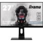 "Монитор жидкокристаллический Iiyama 27"" 16:9 2560 х 1440 TN,  nonGLARE,  350cd / m2,  H170° / V160°,  1000:1,  12М:1,  16, 7M Color,  1ms,  DVI,  HDMI,  DP,  USB-Hub,  Height adj.,  Pivot,  Tilt,  HAS,  Speakers,  Swivel,  3Y,  Black"