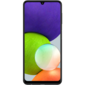 "Смартфон Samsung SM-A225F Galaxy A22 64Gb 4Gb черный моноблок 3G 4G 6.4"" 720x1600 Android 11 48Mpix 802.11 a / b / g / n / ac NFC GPS GSM900 / 1800 GSM1900 TouchSc"
