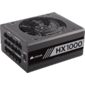 Corsair HX1000  CP-9020139-EU 1000W,  80 PLUS® Platinum,  RTL