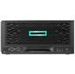 ProLiant MicroServer Gen10 Plus E-2224 NHP UMTower / Xeon4C 3.4GHz (8MB) / 1x16GbU2D_2666 / S100i (ZM / RAID 0 / 1 / 10 / 5) / 1x1TB_ETY (4)LFF / 1xPCI3.0 / noDVD / iLO (no port) / 4x1GbEth / PS180W (NHP)
