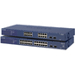 Netgear GS716T-300EUS Managed Smart-switch with 14GE+2SFP (Combo) ports