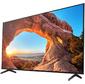 "Телевизор LED Sony 65"" KD65X85TJ BRAVIA черный / Ultra HD / 100Hz / DVB-T / DVB-T2 / DVB-C / DVB-S / DVB-S2 / USB / WiFi / Smart TV"