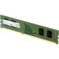 Kingston DIMM 4GB 2400MHz DDR4 Non-ECC CL17  SR x16