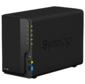 СХД настольное исполнение 2BAY NO HDD USB3 DS220+ SYNOLOGY