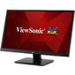 """Viewsonic 21.5"""" VA2210-mh IPS SuperClear,  1920x1080,  5ms,  250cd / m2,  178° / 178°,  D-Sub,  HDMI,  колонки,  Tilt,  VESA,  Black"""