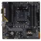 ASUS TUF GAMING A520M-PLUS II,  Socket AM4,  A520,  4*DDR4,   D-Sub+DVI+HDMI,  SATA3 + RAID,  Audio,  Gb LAN,  USB 3.2*7,  USB 2.0*5,  COM*1 header  (w / o cable),  mATX ; 90MB14Y0-M0EAY0
