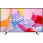 "Телевизор QLED Samsung 65"" QE65Q60TAUXRU Q черный Ultra HD 1400Hz DVB-T2 DVB-C DVB-S2 USB WiFi Smart TV  (RUS)"