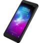 Смартфон ZTE ZTE Blade L8 Black,  5'' 18:9 960x480,  1.3GHz,  4 Core,  1GB RAM,  32GB,  up to 128GB flash,  8Mpix / 5Mpix,  2 Sim,  2G,  3G,  BT v4.2,  Wi-Fi,  GPS,  Micro-USB,  2000mAh,  Android 9 Pie  (версия Go),  143g,  137, 1 ммx67, 5 ммx10 мм