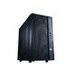 Cooler Master NSE-200-KKN1,  Case NSE 200,  1xUSB3.0,  2xUSB2.0,  W / O PSU,  mATX