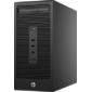 HP 280 G2 MT Intel Core i3-6100,  4GB,  128гб SSD,  SuperMulti DVDRW,  USB kbd / mouse,  FreeDOS,  1yw