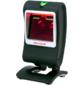 Honeywell 7580 Genesis [MK7580-30B38-02-A] чёрный {стационарный,  1D / PDF / 2D имидж,  кабель USB  }