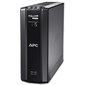 APC BR1200GI Back-UPS Pro Power Saving RS,  1200VA / 720W,  230V,  AVR,  10xC13 outlets  (5 Surge & 5 batt.),  Data / DSL protrct,  10 / 100 Base-T,  USB,  PCh,  user repl. batt.,  2 yw.