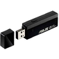 ASUS USB-N13 WiFi Adapter USB2.0,  WLAN 300Mbps,  802.11bgn,  2x int Antenna