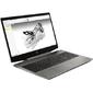 """HP ZBook 15v G5 15.6"""" (1920x1080) / Intel Core i7-8750H (2.2Ghz) / 8192Mb / 256гб SSD / noDVD / AMD Radeon Pro WX 3200 / 70WHr / war 1y / 2.16kg / silver / Win10Pro64"""