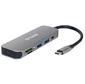 D-Link DUB-2325 / A1A Концентратор с 2 портами USB 3.0,  1 портом USB Type-C,  слотами для карт SD и microSD и разъемом USB Type-C