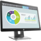 "HP EliteDisplay E202 20"" LED Monitor wide (250 cd / m2,  1000:1,  6ms,  178° / 178°, VGA, DisplayPort, HDMI, USB 2.0x3 1600x900,  LED backlight"