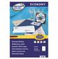 Этикетки Europe100 ELA027-100 ELA027 A4 210x297мм 1шт на листе / 70г / м2 / 100л. / белый матовое самоклей. универсальная