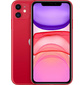 Apple iPhone 11 64GB Red  (MWLV2RU / A)