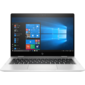 """HP EliteBook x360 830 G6 Core i5-8265U 1.6GHz, 13.3"""" FHD  (1920x1080) IPS Touch SureView 1000cd AG GG5 IR ALS, 8Gb DDR4-2400 (1), 256Gb SSD, 53Wh, FPS, B&O Audio, Kbd Backlit, 1.4kg, 3y, Silver, Win10Pro64"""
