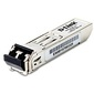 D-Link DEM-330R,  1-port mini-GBIC 1000Base-LX SMF WDM SFP Tranceiver  (up to 10km,  support 3.3V power,  LC connector)