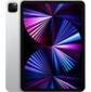 Apple 11-inch iPad Pro 3-gen.  (2021) WiFi + Cellular 128GB - Silver  (rep. MY2W2RU / A)