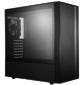 Cooler Master MasterBox NR600 w / o ODD,  2xUSB3.0,  2x120Fan,  w / o PSU,  ATX,  Black