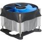 DEEPCOOL THETA 31 PWM LGA-1150/1155/1156 TDP 95W, PWM, медная вставка, 100X25мм вентилятор, 900-2400RPM