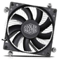 Cooler Master CPU Cooler H116,  Intel 115*,  W,  AlCu,  3pin,  low profile