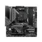 Материнская плата AMD B550 SAM4 MATX MAG B550M MORTAR MSI