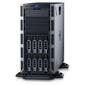 Dell PowerEdge T330 Tower no CPU (E3-1200v6) /  HS /  no memory (4) /  no controller /  noHDD UpTo8LFF HotPlug /  DVDRW /  iDRAC8 Exp + Port /  2xGE /  noRPS (2up) /  Bezel /  3YBWNBD  (210-AFFQ)