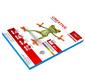 Бумага Creative БИPR-100Г A4 / 80г / м2 / 100л. / голубой интенсив универсальная