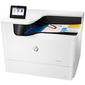 HP PageWide Color 755dn  (A3,  600dpi,  35 (up to 55)ppm,  Duplex,  1, 5 Gb, 2trays 100+550,  USB / GigEth / WiFi,  1y war,  pigment ink,  replace Y3Z46B)