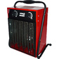 Тепловентилятор Спец СПЕЦ-HP-9.000 9000Вт черный