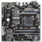 Gigabyte GA-78LMT-USB3 R2 Soc-AM3+ AMD 760G 4xDDR3 mATX AC`97 8ch (7.1) GbLAN RAID+VGA+DVI+HDMI