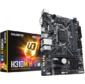 GIGABYTE H310M H 1.0 LGA1151 H310 PCI-E Dsub GbLAN SATA 2DDR4 MicroATX