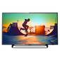 "Телевизор Philips LED 50"" 50PUS6262 / 60 черный Ultra HD 60Hz DVB-T DVB-T2 DVB-C DVB-S DVB-S2 USB WiFi Smart TV  (RUS)"