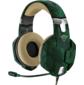 Trust Gaming Headset GXT 322C Carus,  Stereo,  2x mini jack 3.5mm,  Сlosed-back,  Jungle camo [20865]